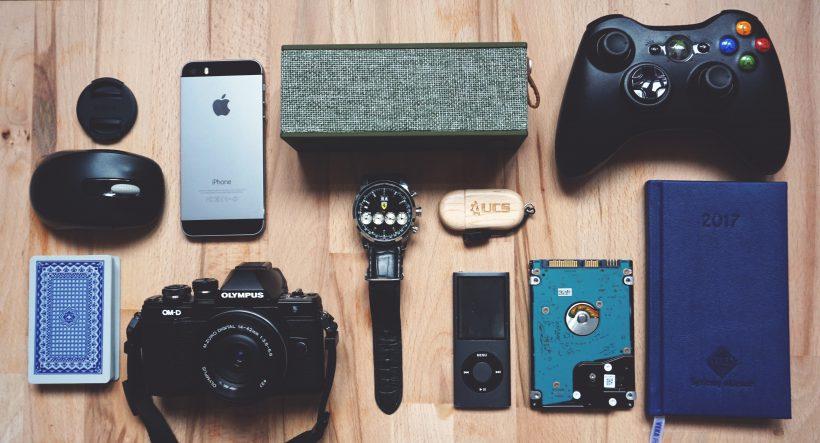 24 uur de goedkoopste gadgets